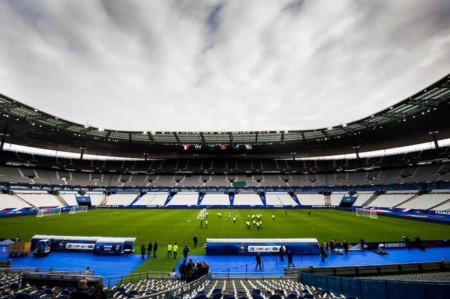 France – Suède: les compos (20h45 sur TF1)