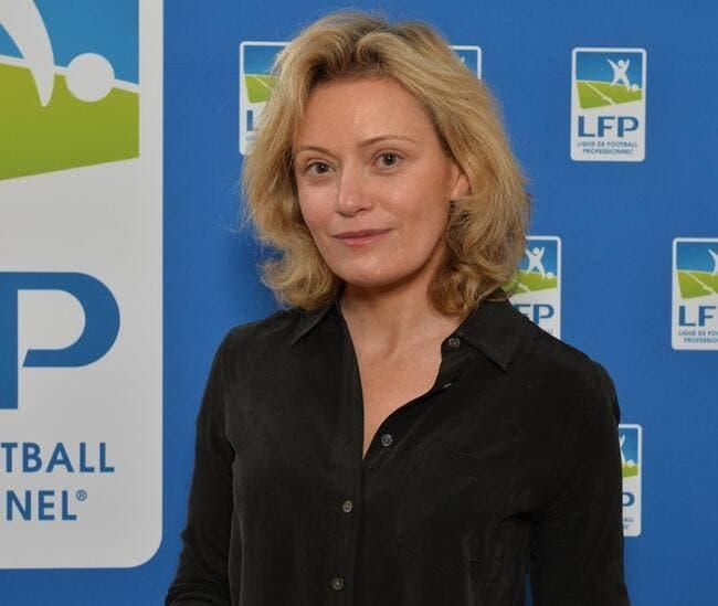 LFP: Labrune refuse, Nathalie Boy de la Tour présidente