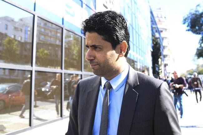 PSG: Al-Khelaïfi prévient déjà Boy de la Tour