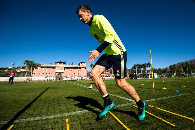 PSG: Le Benfica répond à l'intérêt parisien pour Lindelof