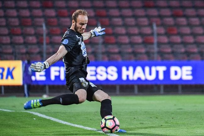 CdF : Chambly s'offre Amiens