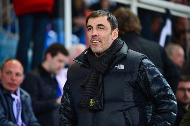 OM: Garcia peut-il maintenir Marseille en L1 ? Un ancien s'interroge