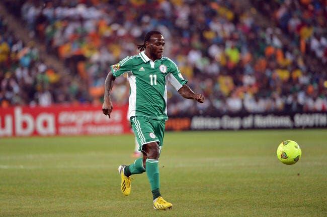 Qualif : L'Algérie perd gros au Nigéria