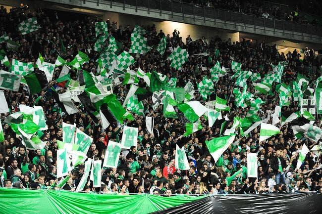 ASSE : L'hallucinante interpellation d'un fan des Verts à Geoffroy-Guichard