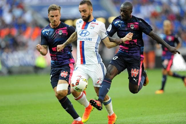 Bordeaux : Battre l'OL dans son stade, Gourvennec a adoré