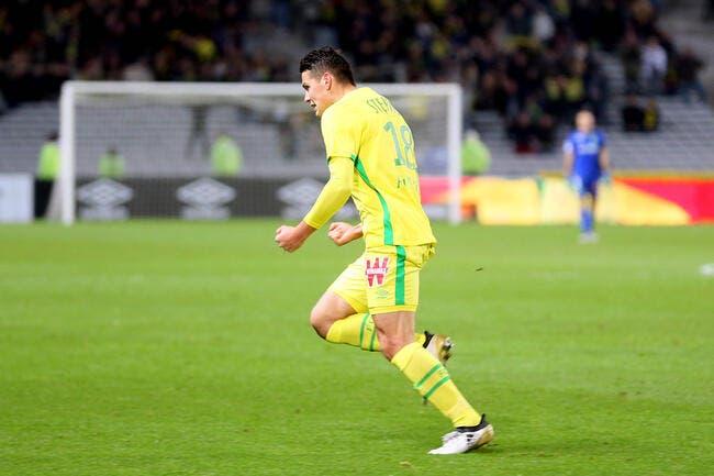 FC Nantes : Le petit soldat du président Kita fend l'armure