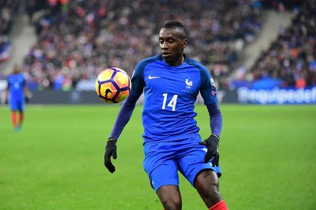 PSG, France : Pour Larqué, on ne peut pas se passer d'un Matuidi