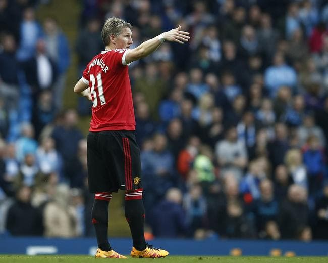 Mercato : Schweinsteiger zappe la L1 et file vers la MLS