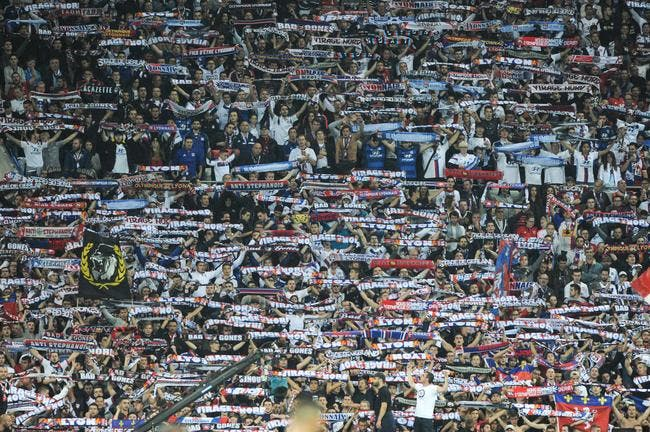 OL-PSG : La campagne de pub lyonnaise dézinguée... à Lyon !