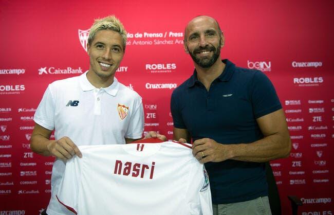 PSG : Monchi explique son mal-être à Séville et veut partir