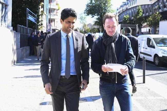 PSG : Paris pourrait faire rimer mercato avec zéro