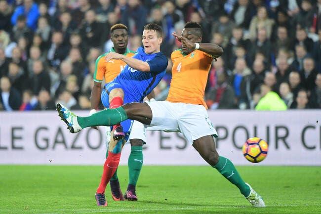 France - Côte d'Ivoire 0-0