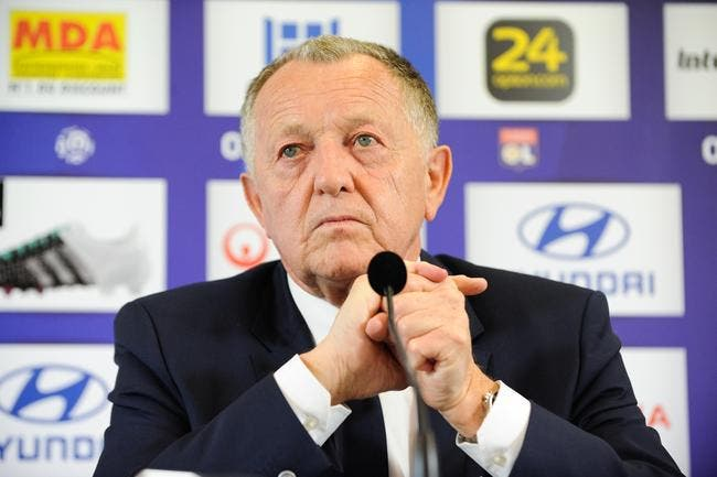 OL : Le plan financier d'Aulas marche à la perfection !