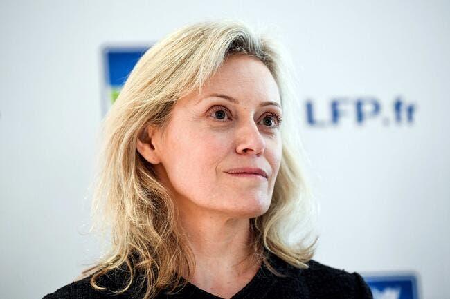 OL : Nathalie Boy de la Tour démissionne d'OL Fondation