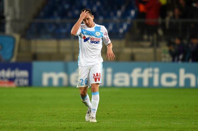 OM : Florian Thauvin agressé dans les rues de Marseille !
