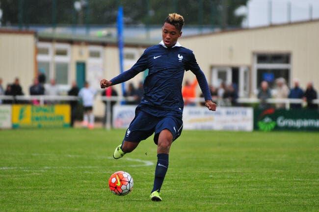 OM : Marseille fait les yeux doux à ce défenseur de 16 ans