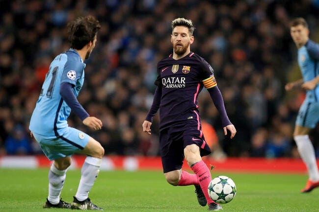 Mercato : Messi sur le départ ? Le Barça n'y croit pas une seconde