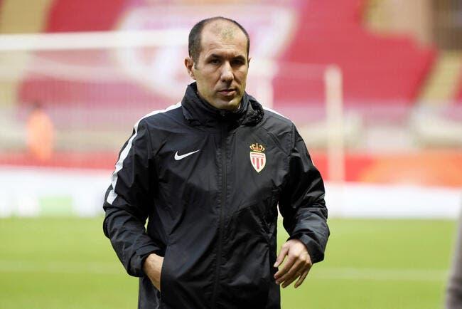 Monaco : Jardim alerte son équipe avant un match à priori facile