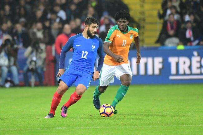 OL : Lyon sans Ghezzal, Jallet et Fekir contre Lille