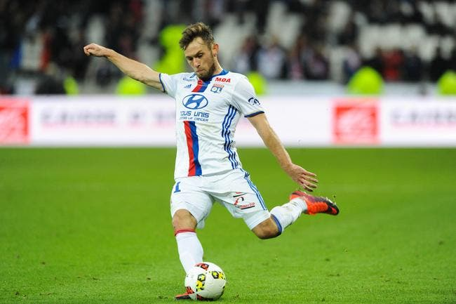 OL : Rybus veut gagner la Ligue des champions avec Lyon