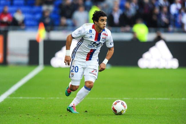 OL : Son avenir à Lyon ? Rafael a tranché !