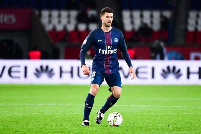 PSG : Le Paris SG prié de proposer un poste à Thiago Motta et vite !