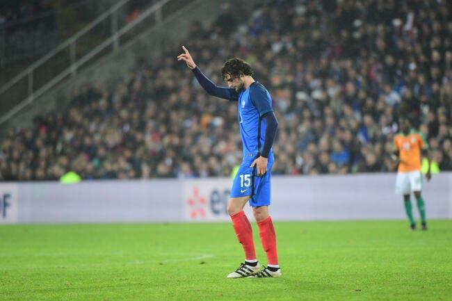 PSG : Rabiot forfait contre Arsenal et l'OL ? Il le craint