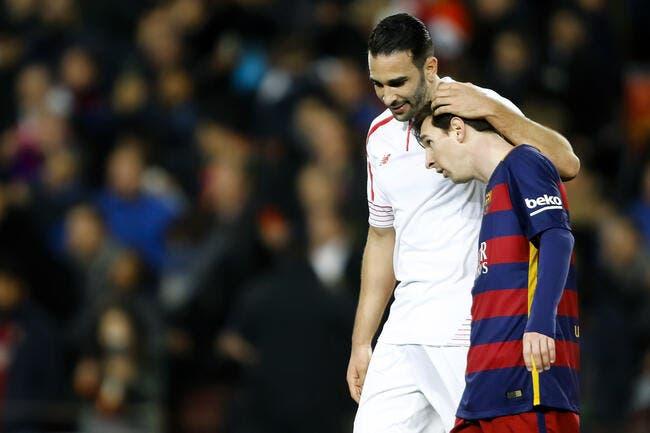 Lionel Messi surclasse Cristiano Ronaldo, Rami sait pourquoi