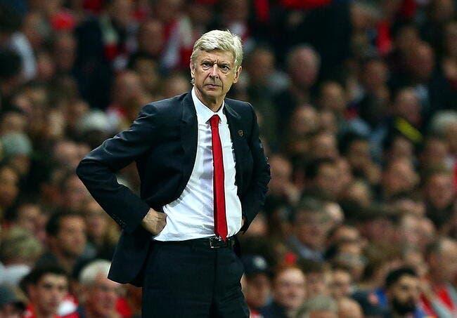 Arsenal: Avant le PSG, Wenger compte ses blessés