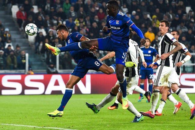 OL: Pourquoi la Juventus va quand même tenter le coup pour Tolisso!