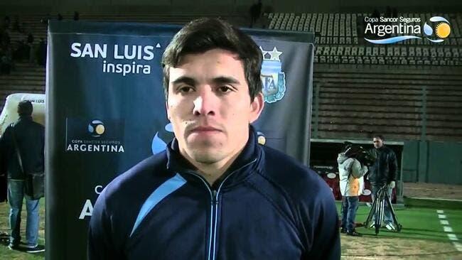 OM : Un attaquant international argentin à 15 ME, Zubi le veut !