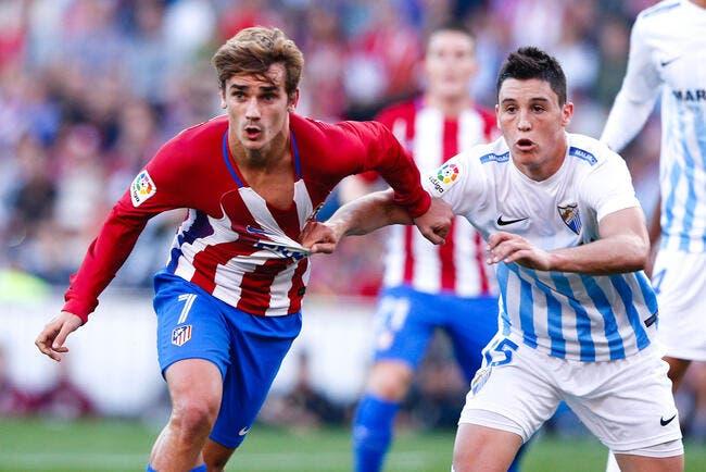 Atlético : Voilà pourquoi Antoine Griezmann ne partira pas