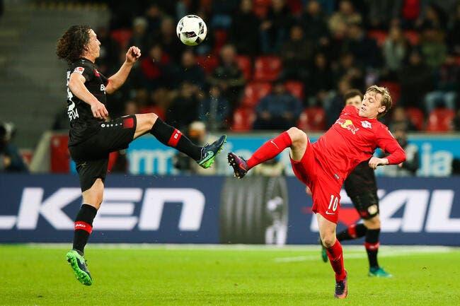 L'incroyable RB Leipzig continue son show