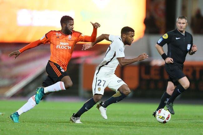 Lorient ne jouera pas Monaco chaque week-end
