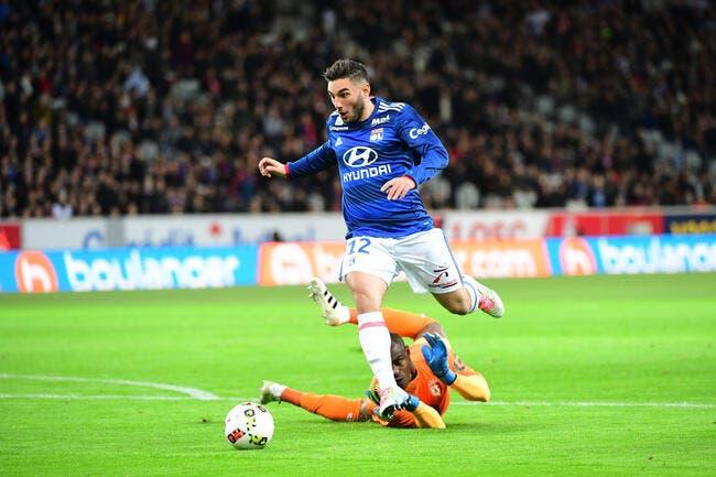 OL : Aulas a vu un «grand match» de Lyon