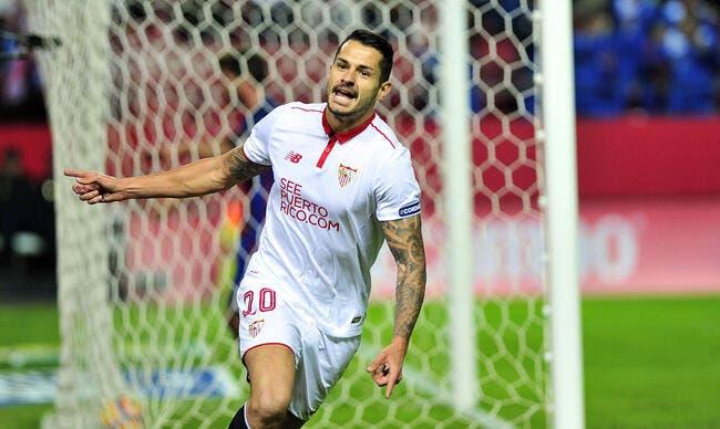 La Corogne - FC Séville : 2-3