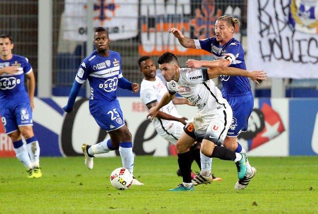 MHSC : Hantz ne craint rien pour Montpellier...et pour Bastia