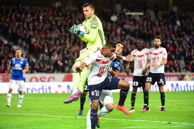 OL : Riolo est sans pitié avec Lyon