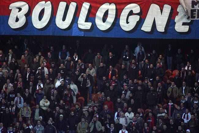 PSG : Et maintenant le retour des Ultras en tribune Boulogne ?