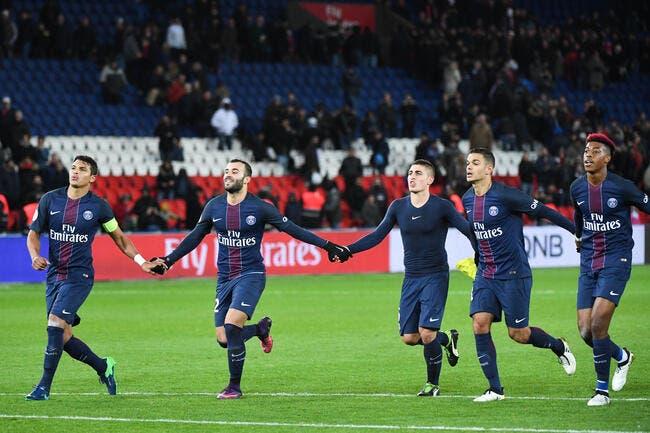 Hatem Ben Arfa a failli être amputé de la jambe — Foot-PSG