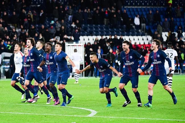 PSG : Perdre contre Nantes au Parc ? Lui dit que c'est impossible