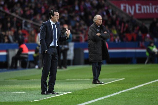 PSG : Pour battre Arsenal, le Paris d'Emery devra mieux faire