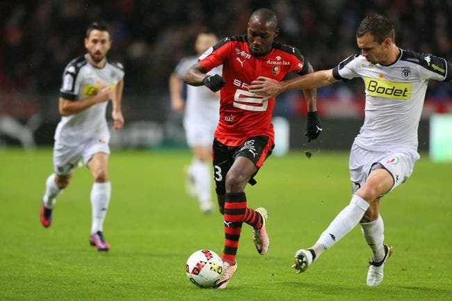 Rennes : Gourcuff n'ose plus trop rêver de mieux