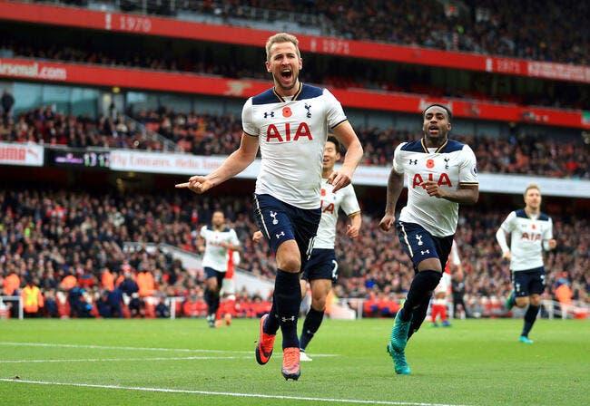 Tottenham - West Ham : 3-2