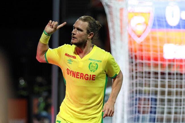 FCN : Nantes veut se remplumer sur le dos de Lille et Lyon