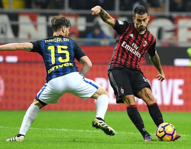Milan AC - Inter Milan : 2-2