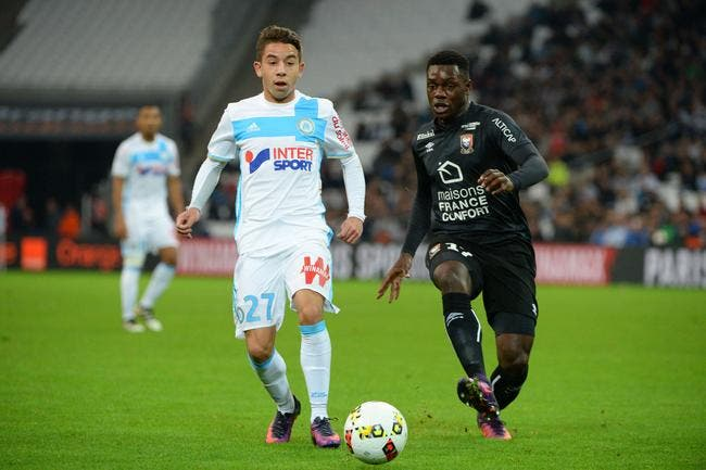 OM – Caen 1-0