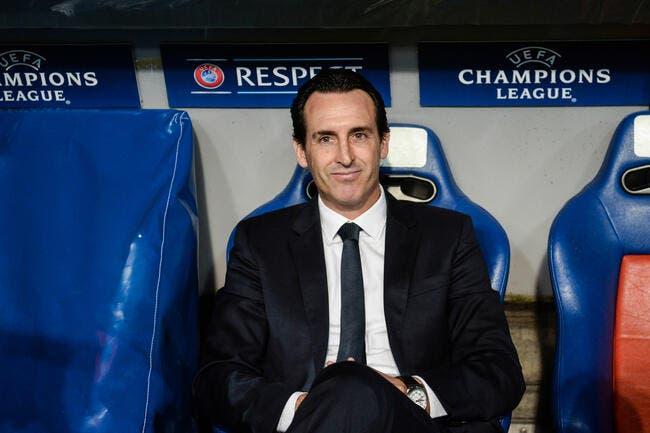 PSG : Son arrivée, la pression, sa méthode... Emery se confesse