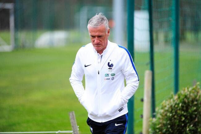 Deschamps écarte Benzema «pour le bien de l'équipe de France»