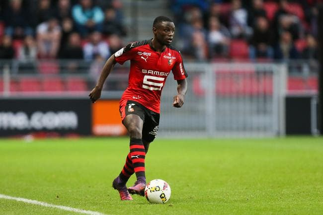 Mercato : Un premier club de Ligue 1 approche Ntep